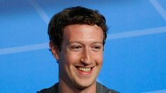 Mark Zuckerberg Attends Mobile World Congress