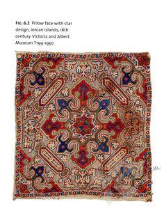 Gallery.ru / Фото #65 - Embroidery of the Greek Islands & Epirus Region - Dora2012