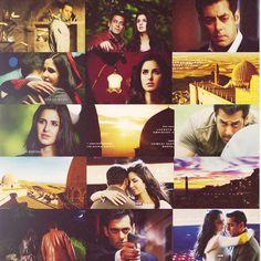 ek tha tiger Ek Tha Tiger, Movie Collage, Love Never Fails, Indian Couture, Katrina Kaif, Salman Khan, Bollywood Stars, Fairy Tales, Tv Shows