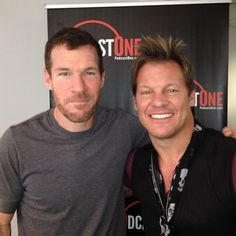 Check out my engrossing conversation with #TimCommerford of #RageAgainstTheMachine on #TalkIsJericho NOW! We discuss his new project #FutureUser