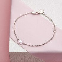 Shop the Mini Molly Bracelet. A sterling silver and pink enamel bracelet for girls and babies to mark a special occasion. Comes with luxury brand packaging. Childrens Bedroom, Childrens Gifts, Engraving Services, Baby Jewelry, Christening Gifts, Birthday Gifts For Girls, Heart Bracelet, Brand Packaging