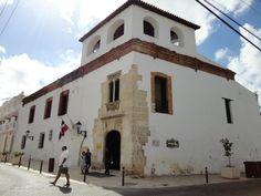 House of Tostado (La Casa de Tostado), Santo Domingo, Dominican Republic