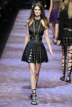 Paco Rabanne RTW Spring 2013 - Runway, Fashion Week, Reviews and Slideshows - WWD.com