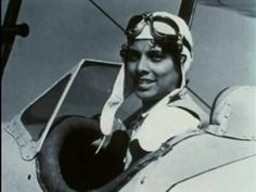 Tuskegee Airmen: Willa Brown helped form the National Airmen's Association of America in 1939, whose main goal was to get black aviation cadets into the US military. Her flight school was also selected by the U.S. Army to provide black trainees for the Air Corps pilot training program at the Tuskegee Institute. She was the first black female officer in the Civil Air Patrol and the first black woman to hold a commercial pilot's license in the US.