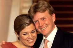 Engagement photos: King Willem-Alexander and Queen Maxima