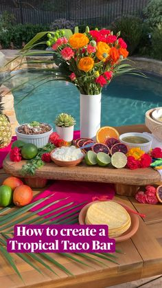 Taco Bar Party, Fiesta Party, Charcuterie Picnic, Graduation Party Decor, College Graduation, Derby Party, Mexican Party, Anniversary Parties, Party Time