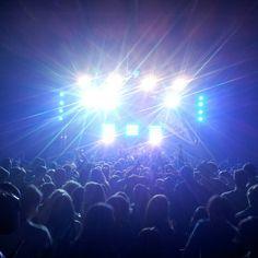 6 thousands people at Padua - Festa di Medicina