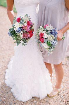 Steal-Worthy Wedding Flower Ideas - MODwedding
