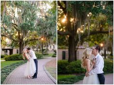 Brianne and Alex's Engagement Session | Sivan Photography | Orlando Wedding Photographer