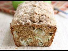 Pumpkin Bread - HEALTHY FOOD - DIABETIC FOOD