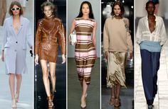 The Top 10 Trends from London Fashion Week