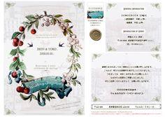手作り結婚式無料素材