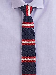 Polo Ralph Lauren Striped Silk Tie