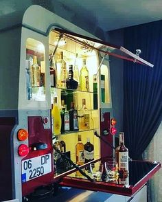 Our kinda bar. : @defenderperformance  #neverstopexploring #adventure #mobile #4wd #whisky #whiskey #bourbon #vermouth #cocktail #bar #land #defender #landrover #landroverdefender #motors #defender90 #defender110 #defenderperformance  Follow us on Instagram @denverandliely. Click the link in the profile to shop  or come visit us at denverandliely.com ! by denverandliely Our kinda bar. : @defenderperformance  #neverstopexploring #adventure #mobile #4wd #whisky #whiskey #bourbon #vermouth…