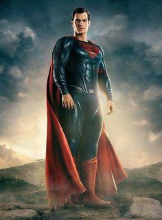 Superman JL 2017.