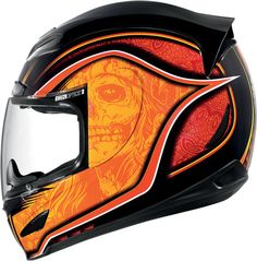 Airmada Medicine Man - Orange | Products | Ride Icon