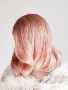 Rose quartz hair 2015 hair style