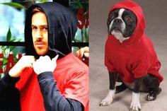 Is Ryan cuter than a puppy?  Debatable.....