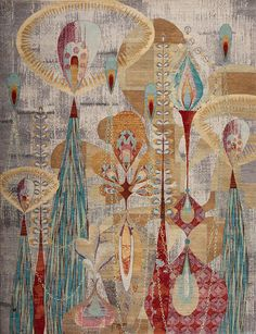 Rug / Carpet - Designer: The late Rex Ray - Style: Embarcadero - Hand made impeccably by Samad Carpets - many sizes including custom colors, Rex Ray was one of my favorite graphic designers...His work will always be a classic in modern.