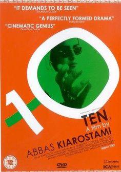 Ten (2002) - Abbas Kiarostami