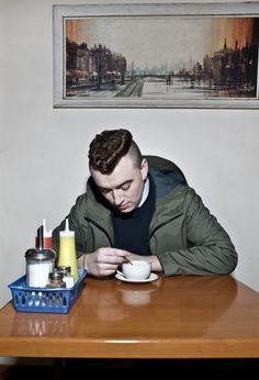 Sam Smith Feels For You - Page - Interview Magazine