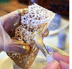 DIY Princess Crowns