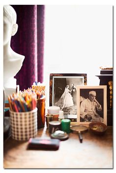 Family Tradition with India Hicks