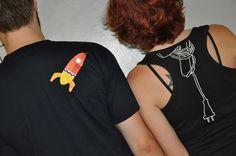 Rakete/Rocket