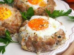 Recipe that flips the cutlet idea. It takes everything … – Chicken Recipes Egg Recipes, Pork Recipes, Cooking Recipes, Italian Chicken Dishes, Russian Recipes, International Recipes, Quick Meals, Foodies, Breakfast Recipes