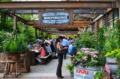 Loreley Beer Garden Nyc The Project Spaces Pinterest Gardens Outdoor Seating And Window