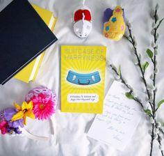 Suitcase of Happyness — Blog // Happyness // Happiness / Positivity // Wanderlust // Mindfulness