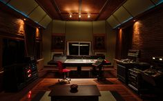 All sizes | Earth Analog Recording Studio | Flickr - Photo Sharing!