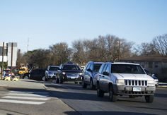 Check out why city council advocates for added stoplights!