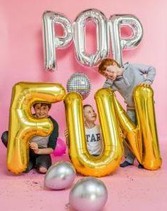 DIY Pinata in 30 minutes - Homemade Pinata Tutorial - Pretty Little Party Shop Balloon Tassel, One Balloon, Bubble Balloons, Balloon Backdrop, Giant Balloons, Number Balloons, Letter Balloons, Confetti Balloons, Balloon Garland