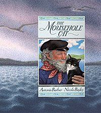 Books Set In & Inspired By Cornwall: Mousehole Cat...