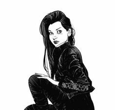 Aella Cameron Stewart B-ass Black And White Drawing, White Art, Cartoon Drawings, Art Drawings, Character Inspiration, Character Art, Hipster Girls, Arte Horror, Anime