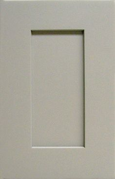 Haas Cabinet Co COLOR Choice ™ paint: Dignified on Oak wood in ...