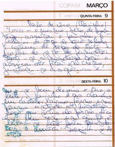 As Receitas da Avó Helena e da Avó Eduarda: Bolo de Côco (Tia Clarinha)