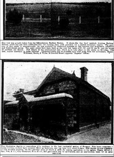 The Mail (Adelaide, SA : 1912 - 1954), Saturday 3 January 1920, page 10 - Prospect - Below - Address Unknown
