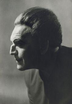 Josef Greindl 1953