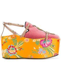 gucci  shoes  プラットフォームサンダル Zapatos Gucci 16dedf4c472