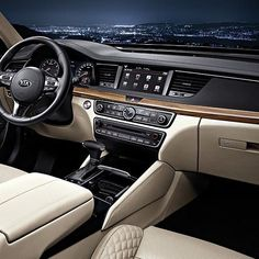 Can You Guess Who S Interior This Is Northcountykia Future Car Dream