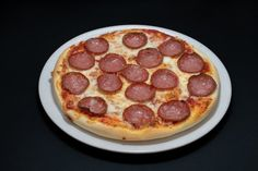 Pizzerie | Bella Italia Romania Pepperoni, Romania, Food, Eten, Meals, Diet