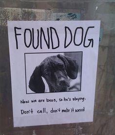Hahaha. That's funny.