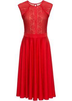 4132c7385460 Krátké šaty v různých střizích najdete u bonprix