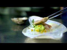 Etxanobe, Restaurante en Bilbao con Estrella Michelín publica un vídeo del día a día de Fernando Canales y su gran equipo de profesionales #bilbaoclick #bilbao