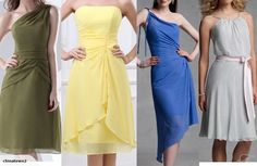 WOW 8 Gorgeous Short Dress Any Size&Color   Trade Me