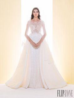 Saiid Kobeisy 2016 collection - Bridal