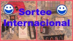 SORTEO INTERNACIONAL!!! 2 ganadoras!  Abierto hasta 22/10/2015
