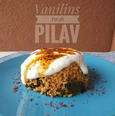Vanilins Homemade Beauty Products, Cupcake, Wordpress, Yummy Yummy, Ethnic Recipes, Food, Little Cottages, Bulgur, Essen